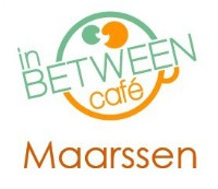 Logo In BETWEEN café Maarssen
